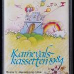 08 karnevallskassetten 1984