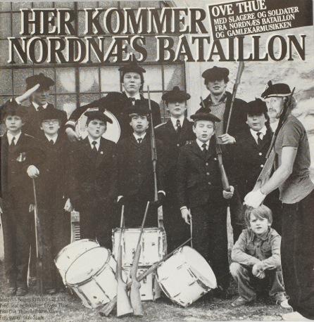 Nordnæs Bataillon, bilde