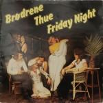 Brødrene Thue: Friday Night, bilde