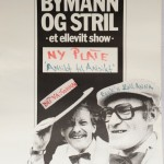 Bymann og stril, kassett