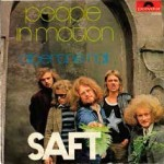 People in Motion platecover